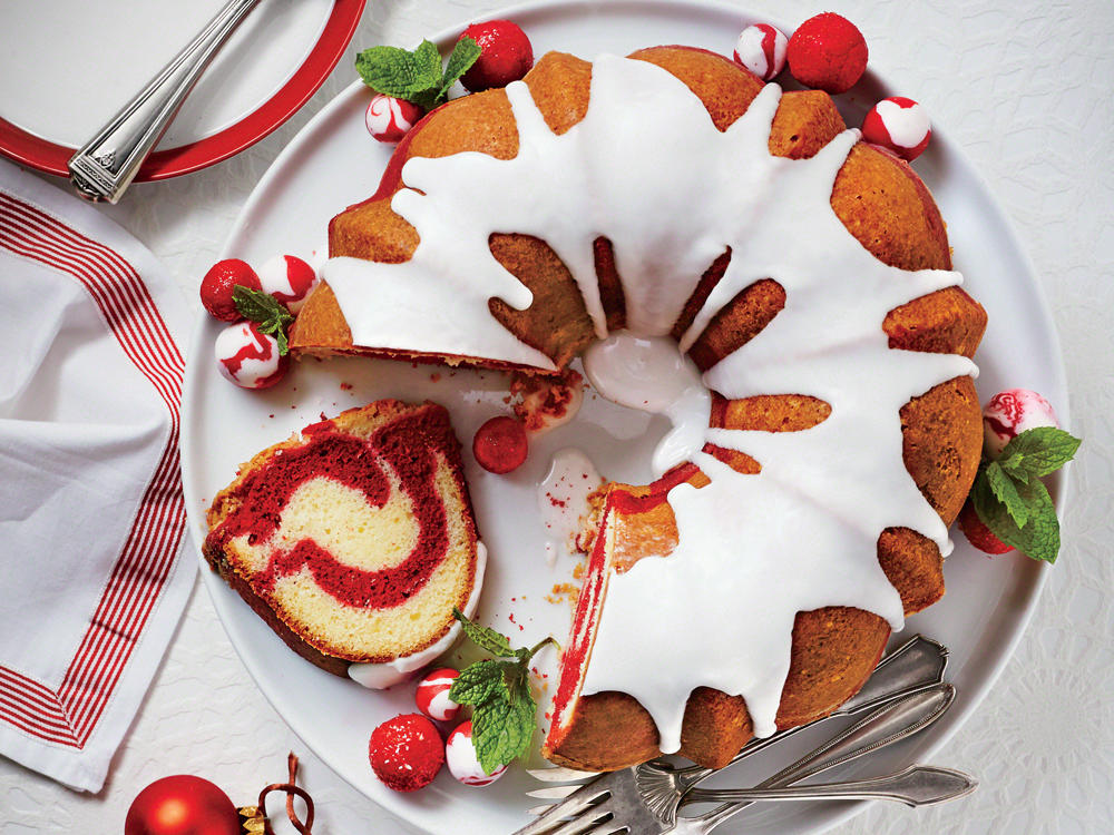 9 Red and White Desserts Reshoot