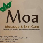MOA Massage Center