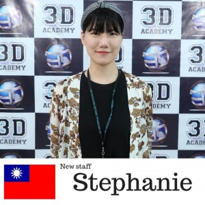 Stephanie prfile