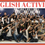 [第31回 ENGLISH ACTIVITY] DO IT TO LEARN IT!