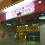[JY SQUARE]Smooth Secrets Waxing Salon體驗
