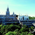 宿霧最多神跡的教堂- Simala Church