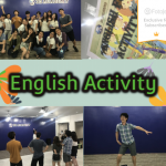 [第44回 ENGLISH ACTIVITY] Where Learningc and collides